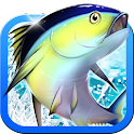 Sea Fishing 24 icon