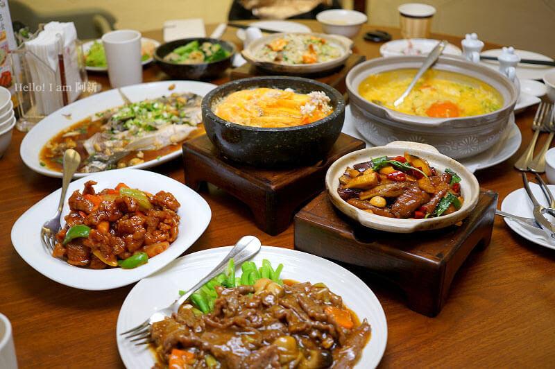 漢來翠園小館港式飲茶,廣三SOGO港式餐廳-5