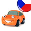 Poznávám značky aut icon