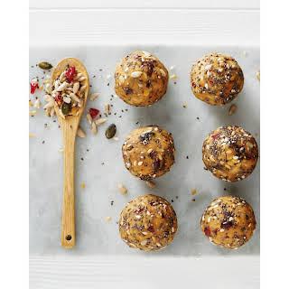 Chickpea Balls Recipes.