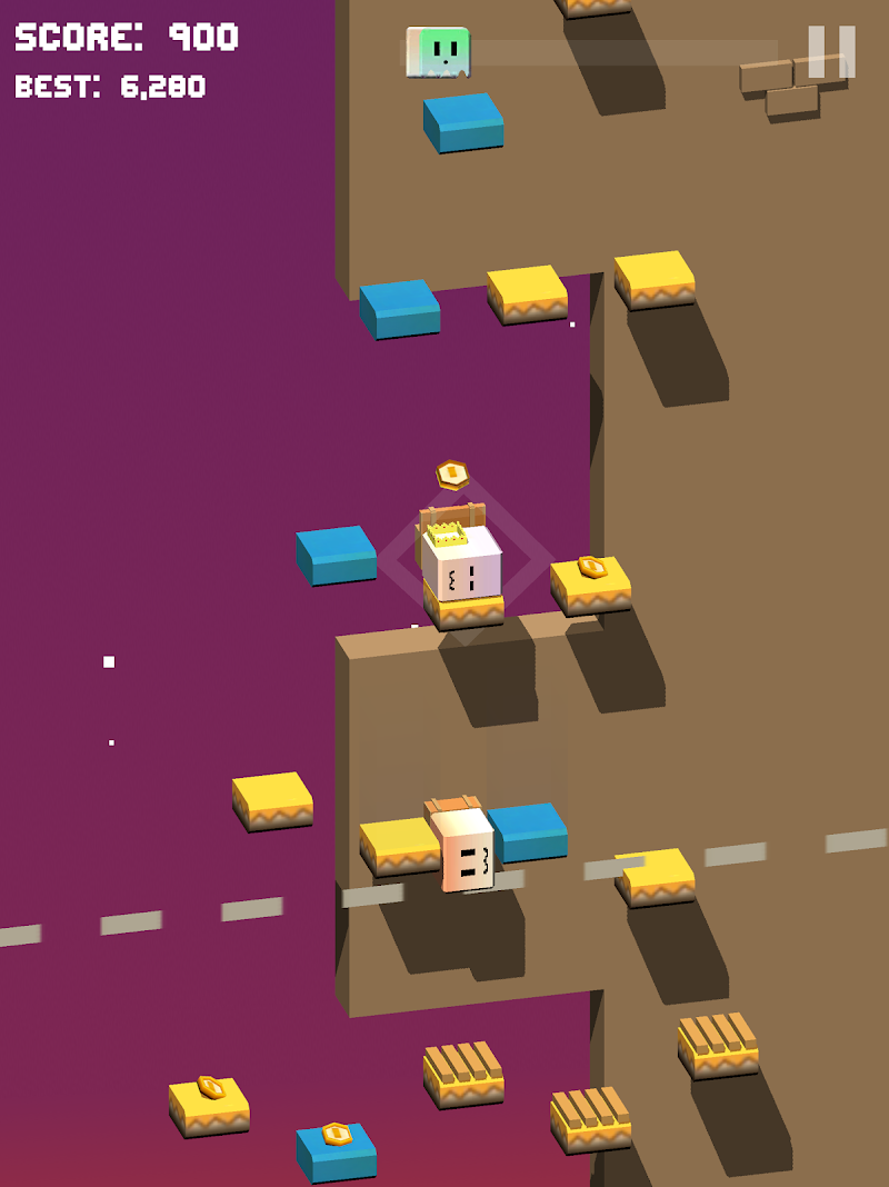 Super Drop Land Screenshot 11