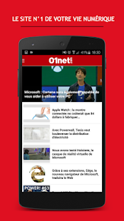 01net - screenshot thumbnail