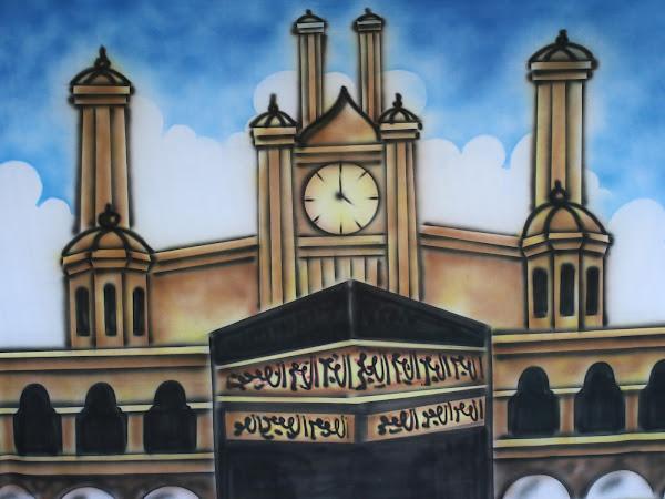 Unduh 80 Koleksi Background Foto Haji Terbaik