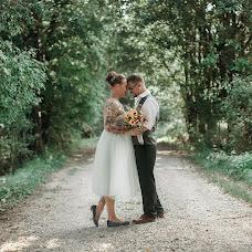 Wedding photographer Anastasiya Laukart (sashalaukart). Photo of 26.09.2017