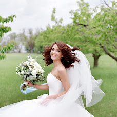 Wedding photographer Ruslan Babin (ruslanbabin). Photo of 26.05.2017