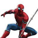 Spider Man Game Wallpapers New Tab