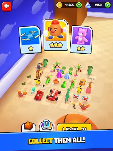 Toy Warfare screenshot 8