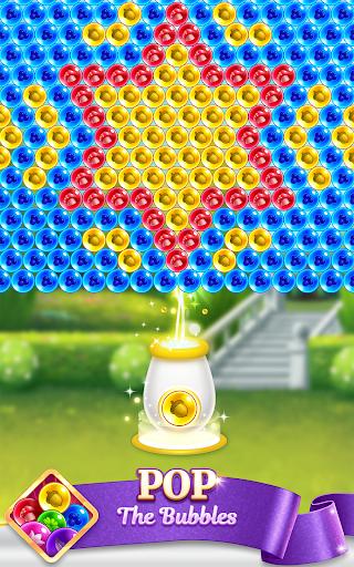 Princess Alice - Bubble Shooter Game apkdebit screenshots 3