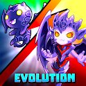 Fantastic Creatures Evolution Go icon