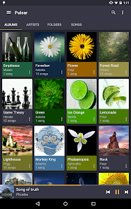 Pulsar Music Player Pro v1.3.7