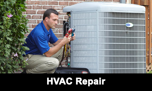 HVAC Repair Toms River NJ