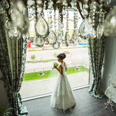 Wedding photographer Marat Tulepov (marattulepov). Photo of 29.09.2016