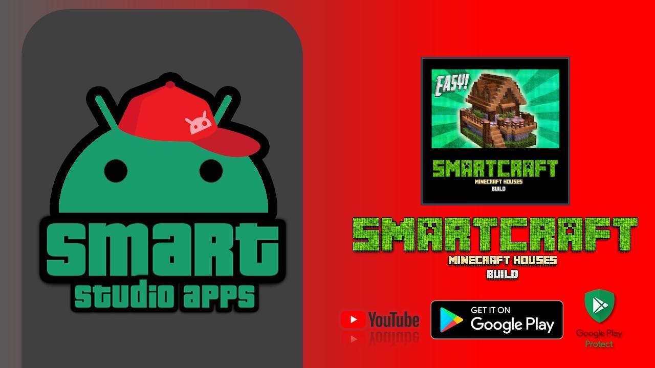 Smart Craft Minecraft Houses Build Tips Rizzial 1 0 Apk Download Com Smartcraft Minecraftbuildhouse Byrizzial Apk Free