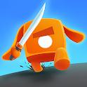 Goons.io Knight Warriors icon