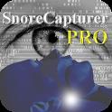 Snore Recorder Pro icon
