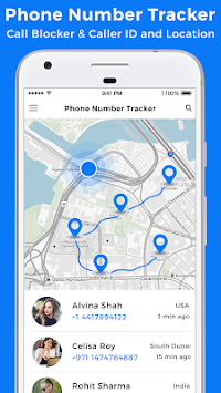 download phone number tracker apk latest version app for android devices