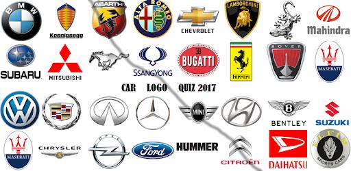 Car Logo Quiz Apps On Google Play