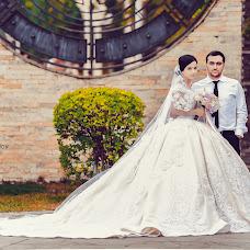 Wedding photographer Kamil Ismailov (kamilismailov). Photo of 04.09.2017