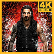 Roman Reigns HD Wallpapers 2018 icon