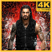 Roman Reigns HD Wallpapers 2018