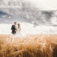 Wedding photographer Yana Zvereva (LanaZvereva). Photo of 25.08.2014