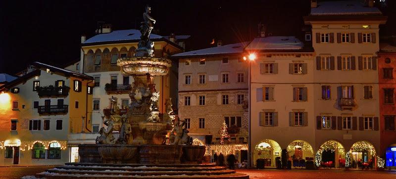 Trento, piazza Duomo di joepixel