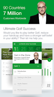 Ultimate Golf Success- screenshot thumbnail