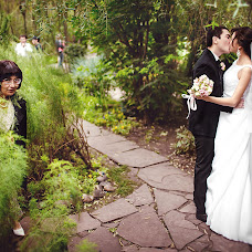 Wedding photographer Evgeniy Maynagashev (maina). Photo of 11.03.2014