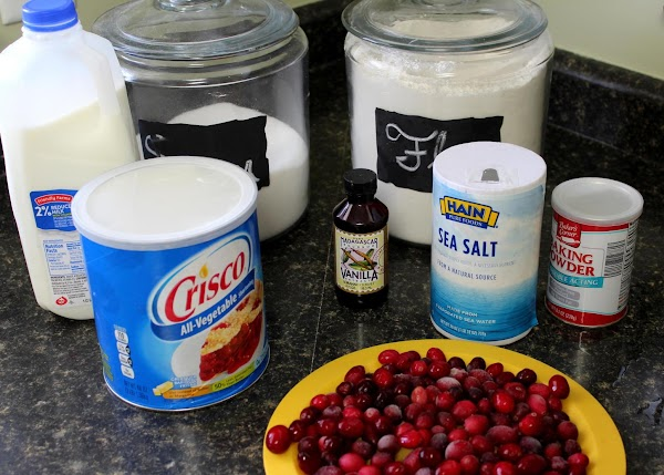Assemble the ingredients. NOTE:  this cake does NOT have eggs in it.