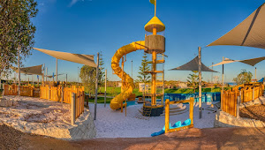 Parque urbano - Shipwreck Cove