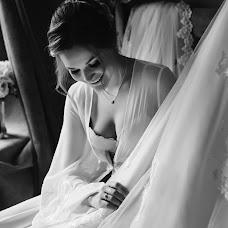 Wedding photographer Oleg Babenko (obabenko). Photo of 01.11.2017