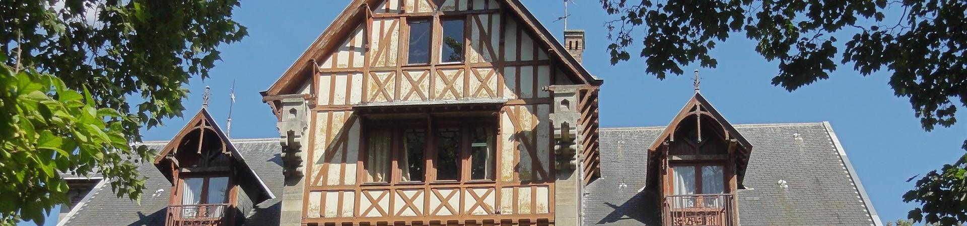 Immobilier Sarcelles