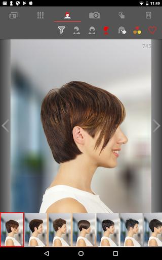 Hair Concept 3D 3.26 screenshots 19