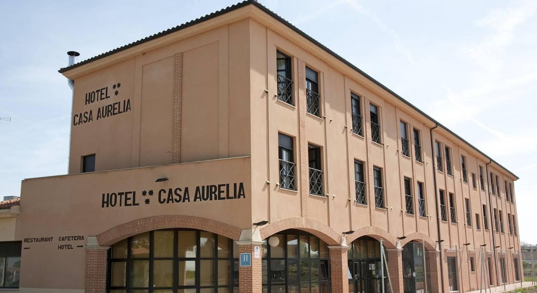 Hotel Casa Aurelia