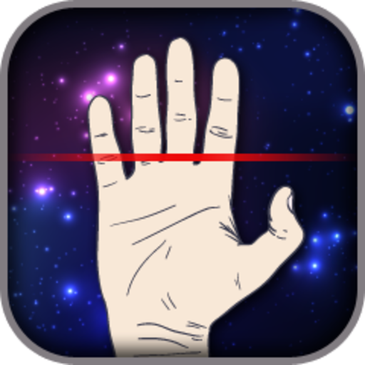 Astro Guru: Horoscope, Palmistry & Tarot Reading Icon