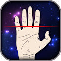 Astro Guru:Horoscope+Palmistry icon