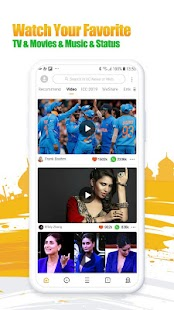 UC Browser Mod Apk v12 10 2 1164 Download [Ad-Free]
