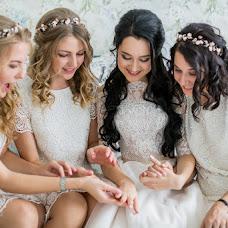 Wedding photographer Lyudmila Kryzhanovskaya (LadyLu4). Photo of 09.11.2017