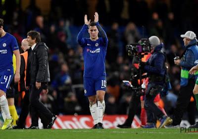 Chelsea voudrait attirer un nouveau joueur belge pour la saison prochaine