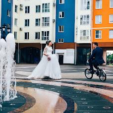 Wedding photographer Aleksandr Fedorov (Alexkostevi4). Photo of 07.12.2017