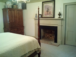 Photo: Master Bedroom View 2