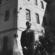 Wedding photographer Marya Poletaeva (poletaem). Photo of 01.08.2018
