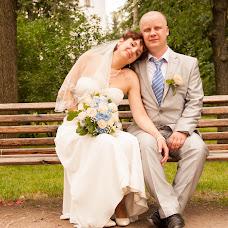 Wedding photographer Konstantin Filippov (LifeIsArt). Photo of 22.06.2015