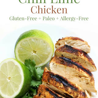 Gluten Free Grilled Chicken Marinade Recipes.