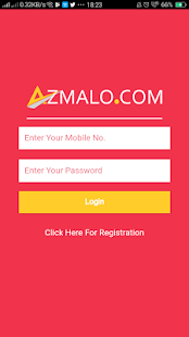 Azmalo.com- screenshot thumbnail