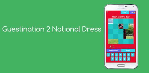 Приложения в Google Play – Guestination 2: Guess the National ...