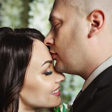 Wedding photographer Roman Popov (fotoroman1). Photo of 16.05.2017