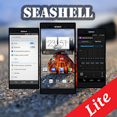 Theme EXPERIENCE Seashell-Lite