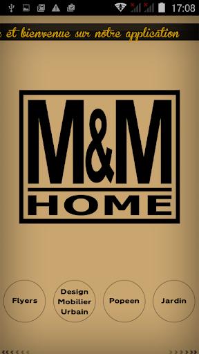 M M Home