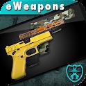 Пистолет Строитель icon